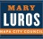 Mary Luros for Napa City Council
